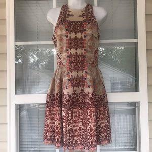 Mossimo Sleevless Tank Mini Dress